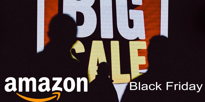 Blackf Friday Amazon