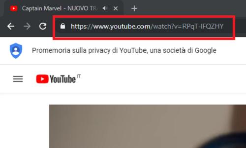 Come scaricare un video da YouTube online gratis senza