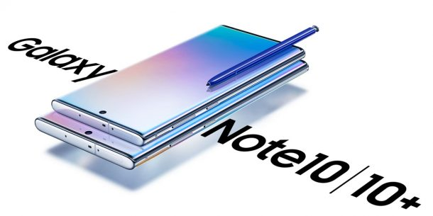 Samsung Galaxy Note 10 | 10+
