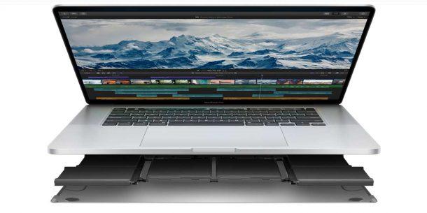 Specifiche tecniche MacBook Pro 16