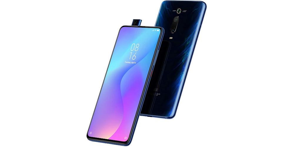 Xiaomi Mi 9T Blu