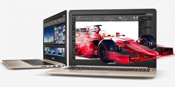 Asus VivoBook Pro 15.6 4k UHD IPS