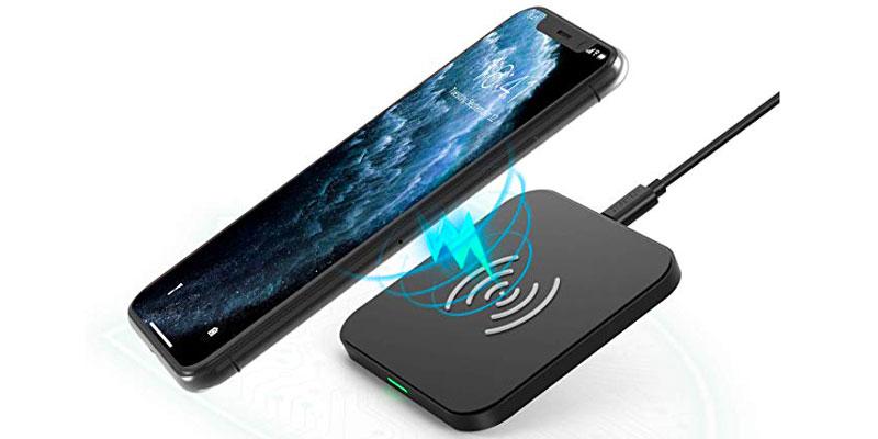 Caricabatterie Wireless Choetech