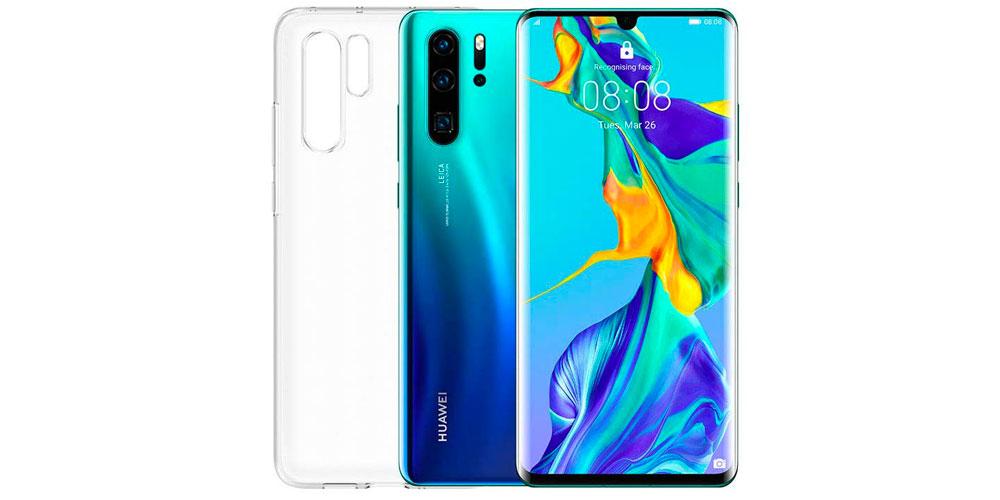 Huawei P30 Pro Plus