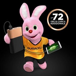 Power Bank Duracell