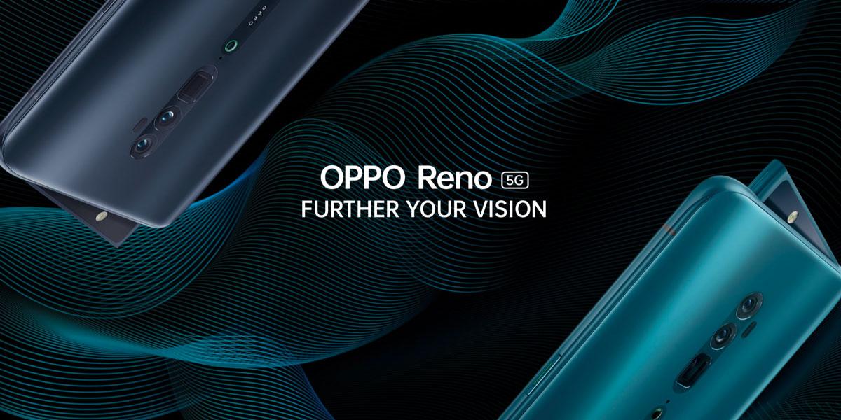 Recensione Oppo Reno 5G