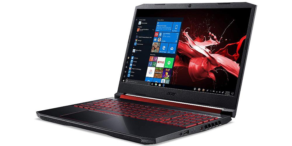 Acer Nitro 5 AN515-54-71PF