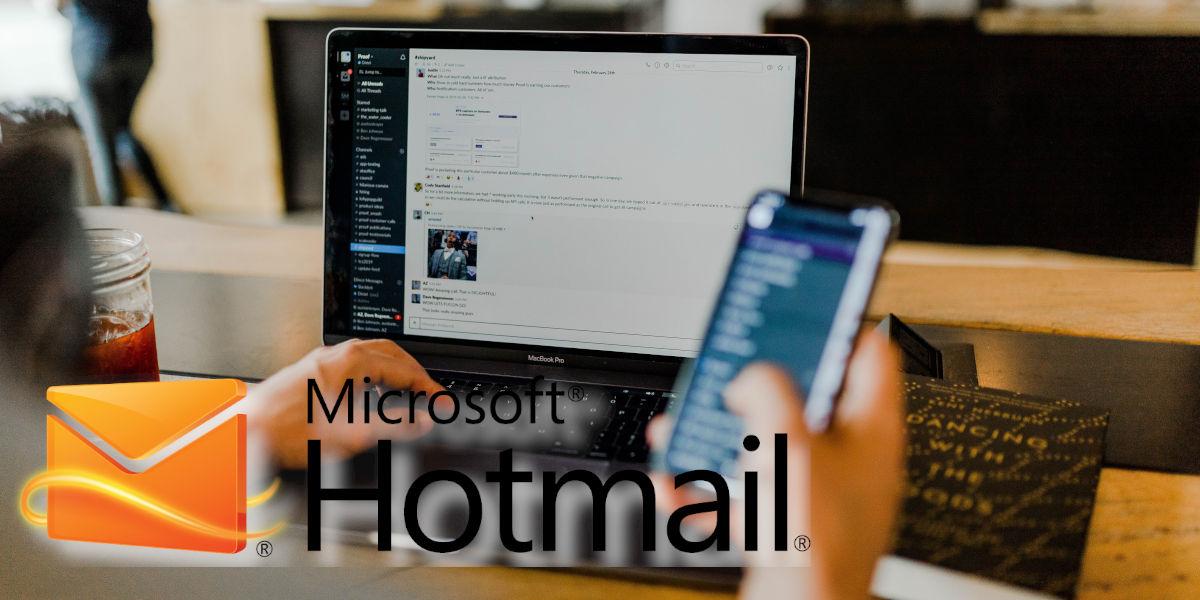 Accedere alla posta di Hotmail