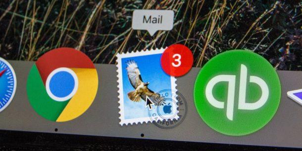 Apple Mail Mac