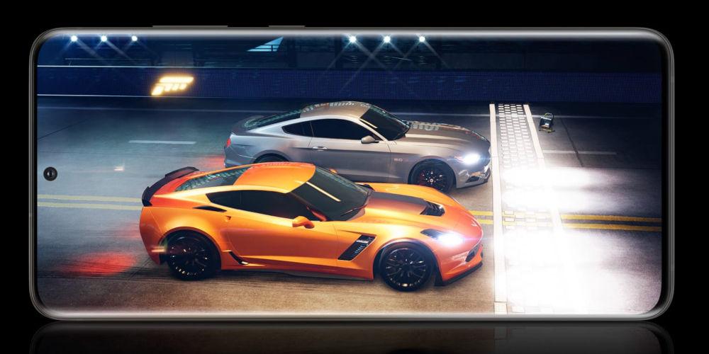 Performance Galaxy S20 Ultra 5G