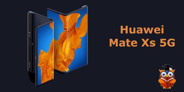 Recensione Huawei Mate Xs 5G