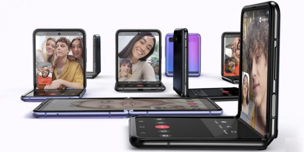 Samsung Glaxy Z Flip