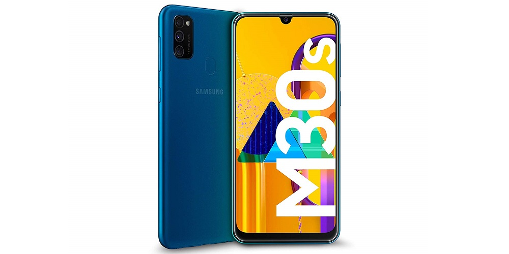 Samsung M30s