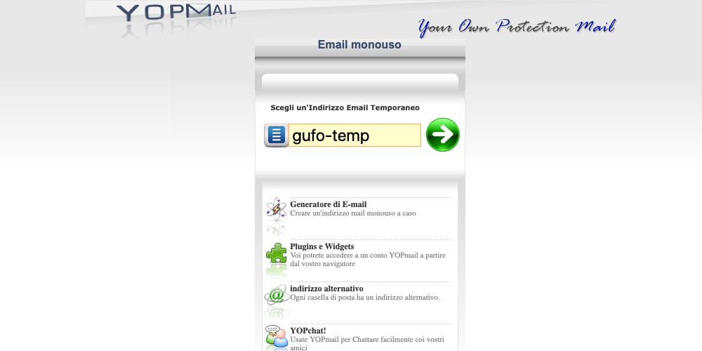 YopMail