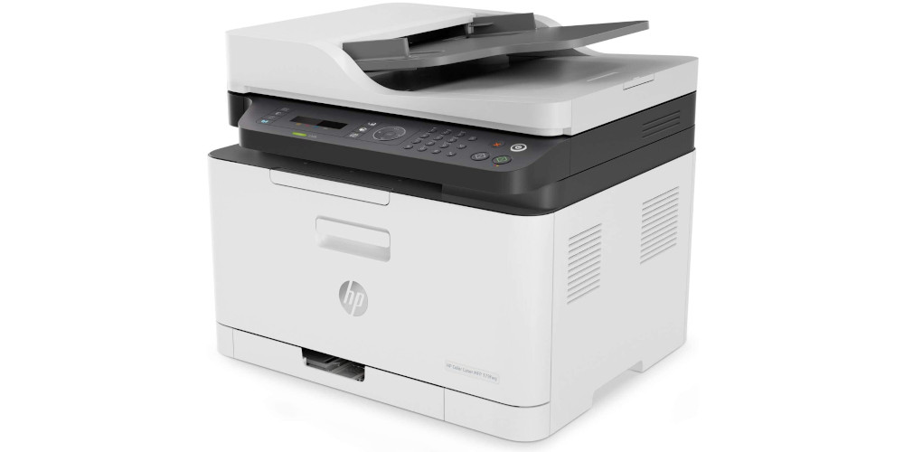 HP Color Laser 179fnw