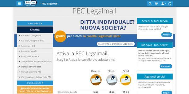 LegalMail
