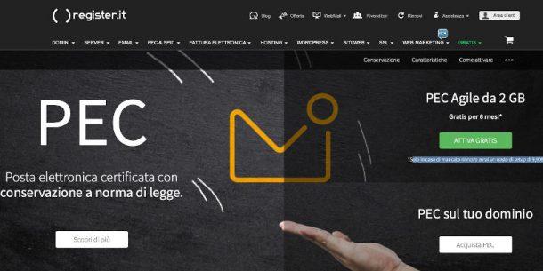 Pec di Register-it