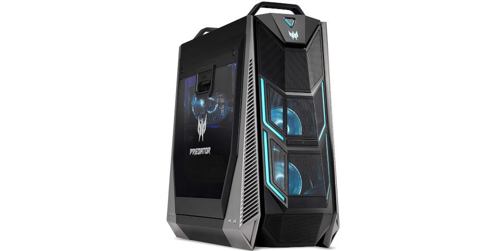 Predator Orion 9000 di Acer