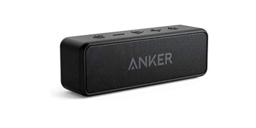 Anker - Speaker bluetooth