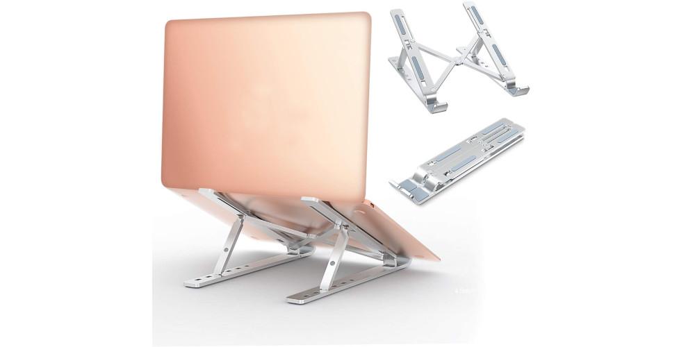 Babacom - stand pieghevole per PC portatili