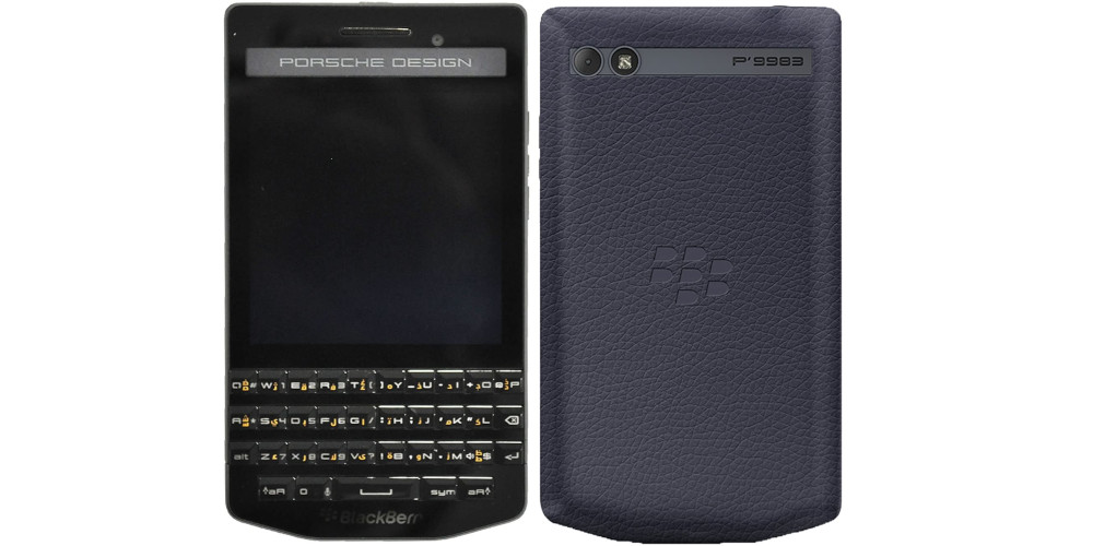 Blackberry PRD 60653