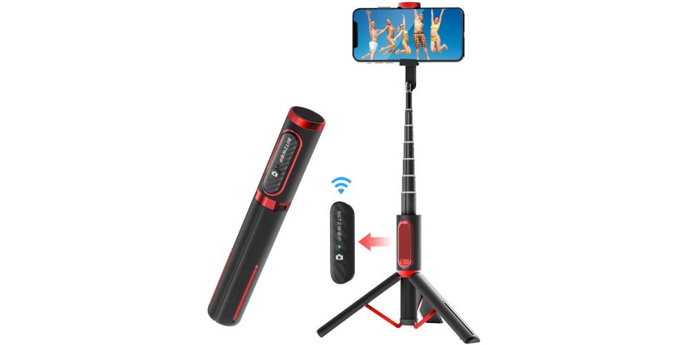 BlitzWolf - Selfie Stick