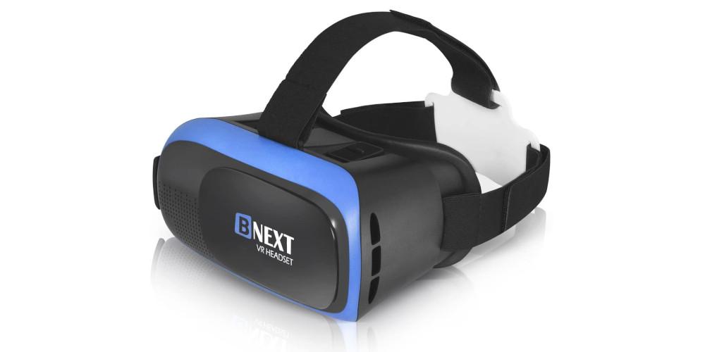 Bnext - Occhiali per la realtà virtuale