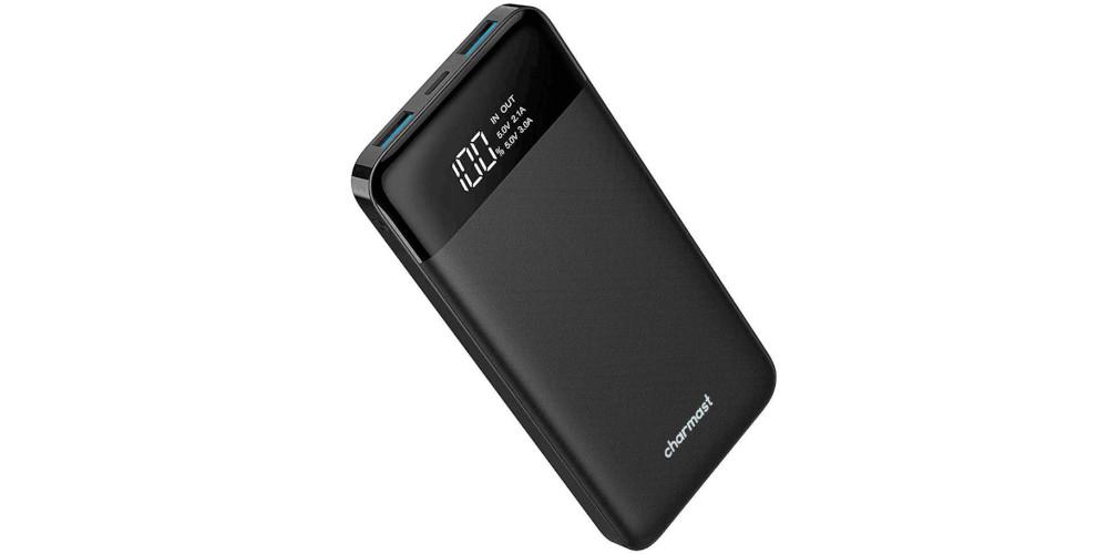 Charmast - PowerBank e batterie esterne