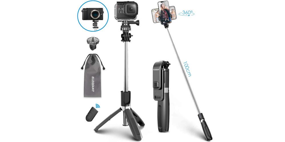 Elegiant - selfie stick