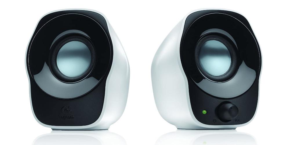 Logitech Z120 Casse Stereo Compatte