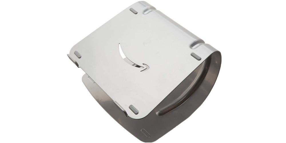 Stand AmazonBasics - base rialzata per laptop