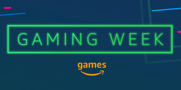 amazon gaming week 2020
