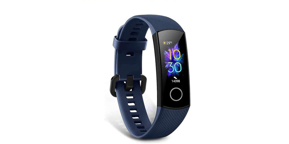 Honor Band 5 Activity Tracker