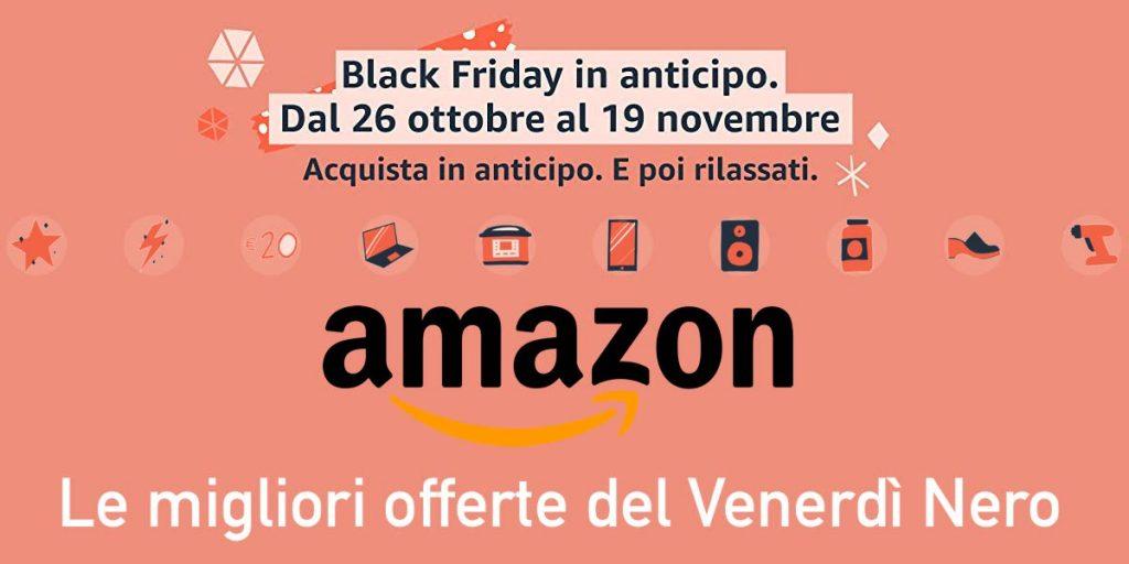Black Friday Amazon 2020