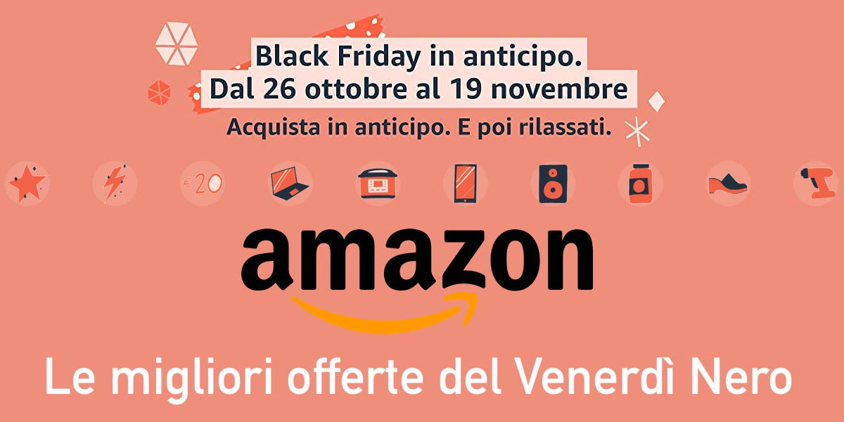 Black Friday Amazon 2020